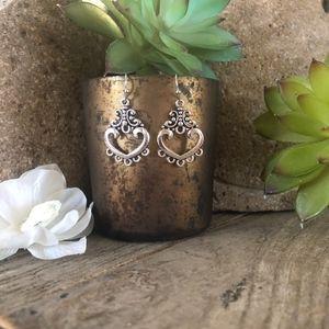 Jewelry - New Handmade Boho Style Earrings